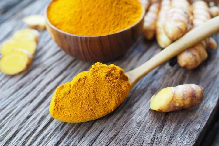 Turmeric: An Ancient Spice