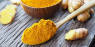 Turmeric: An Ancient Spice